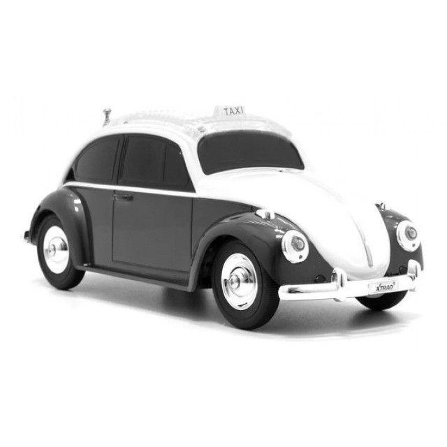 Caixa de Som Modelo Fusca Xtrad - WS-1939 - Foto 2