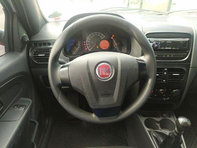 Fiat Strada Working HARD 1.4 Fire Flex CS. 2020 - Foto 8