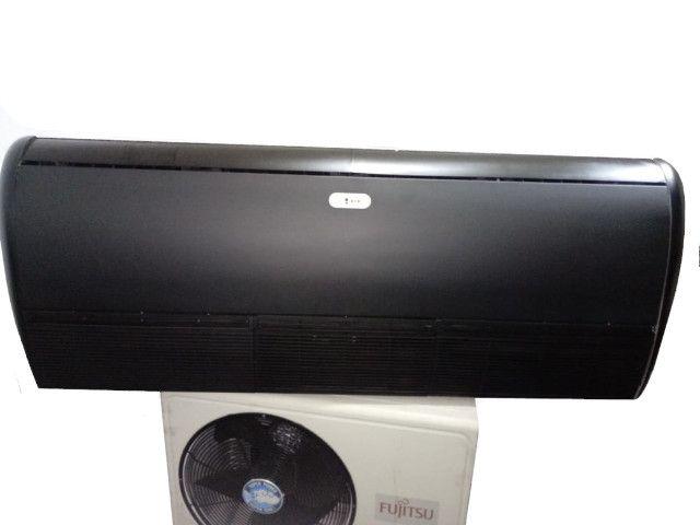 Ar Condicionado Piso Teto Fujitsu 48.000btus com Garantia e NF - na sua cor! - Foto 2