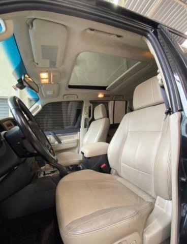 Pajeiro Full 4X4 Diesel HPE 3.2 ( Impecável ) - Foto 12