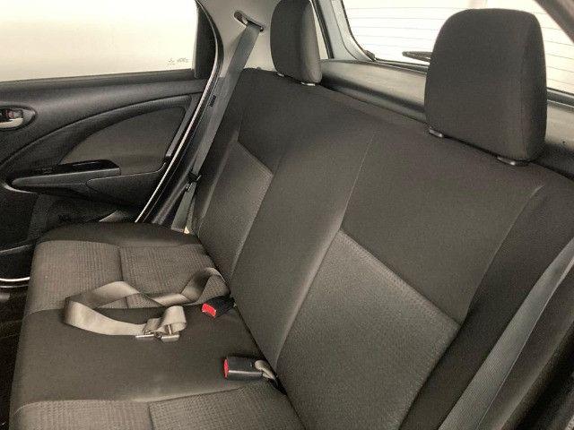 Toyota - Etios X 1.3 Flex- 2014 - Foto 4