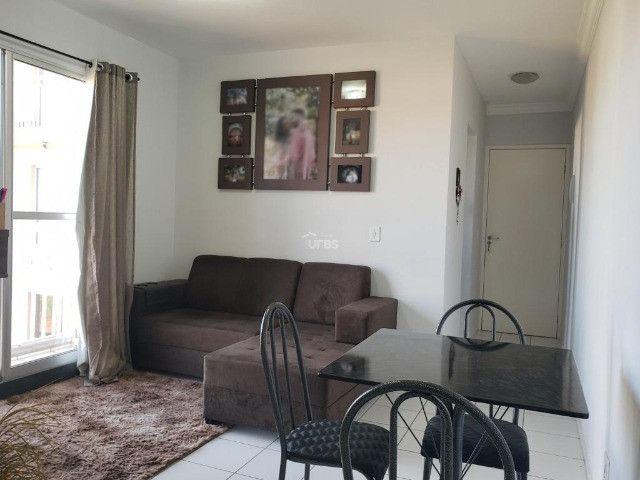 Apartamento com 2 quartos à venda, 56 m² por R$ 165.000 - Setor Goiânia 2 - Goiânia/GO - Foto 2