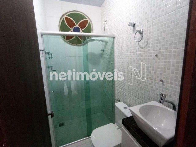 Casa à venda com 3 dormitórios em Céu azul, Belo horizonte cod:802164 - Foto 13