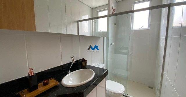 Apartamento à venda com 2 dormitórios em Santa efigênia, Belo horizonte cod:ALM1784 - Foto 10