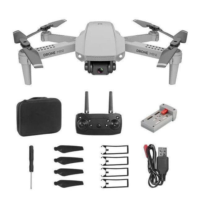 Câmera completa para Drone E88 mini