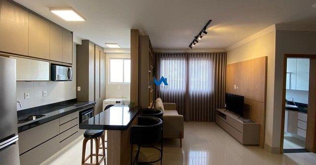 Apartamento à venda com 2 dormitórios em Santa efigênia, Belo horizonte cod:ALM1784 - Foto 5