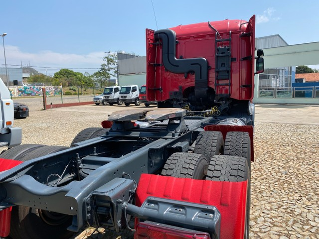 Scania G420 08/09 - Foto 5
