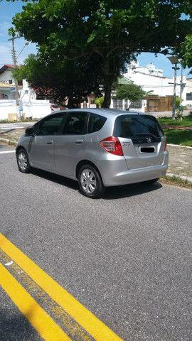 Honda Fit dx excelente carro  - Foto 9