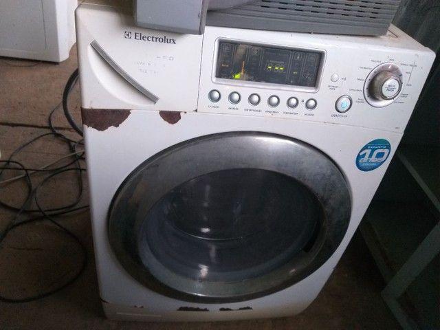 Máquina de lavar a seca  - Foto 2