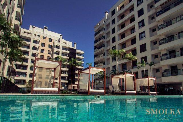 Apartamento à venda com 3 dormitórios em Balneário, Florianópolis cod:4985