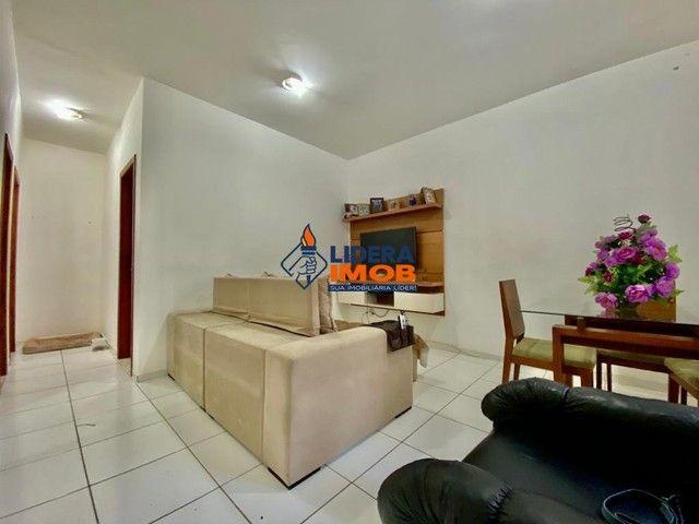 Lidera Imob - Casa no Sim, 2 Quartos, Garagem Coberta, Quintal, para Venda, no Condomínio  - Foto 2
