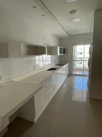Apartamento no Edifício Arthur com 114 m², 3 Suítes, Duque de Caxias - Foto 3