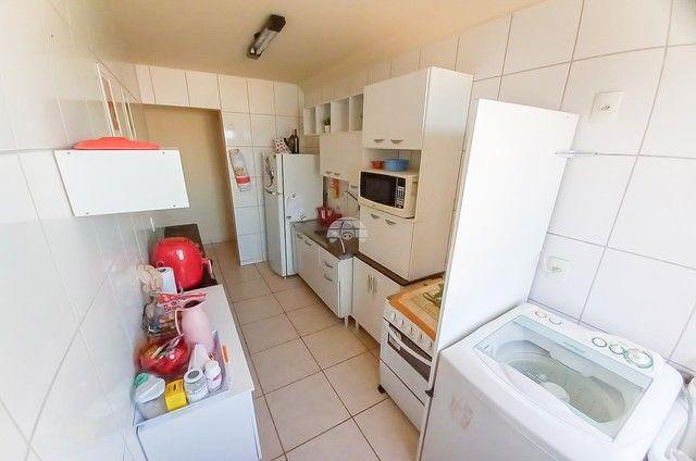 Apartamento à venda com 2 dormitórios em Uvaranas, Ponta grossa cod:938859 - Foto 6