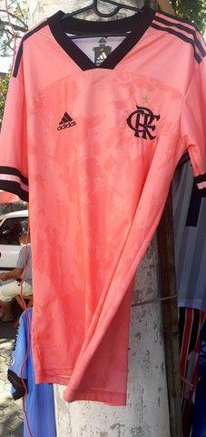 Camisas do flamengo e