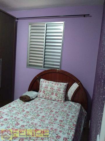 Ótimo Apartamento a Venda, no Residencial Parque Oxford, Ourinhos/SP - Foto 7