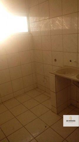 Apartamento à venda, 3 quartos, 1 vaga, Gruta de Lourdes - Maceió/AL - Foto 4