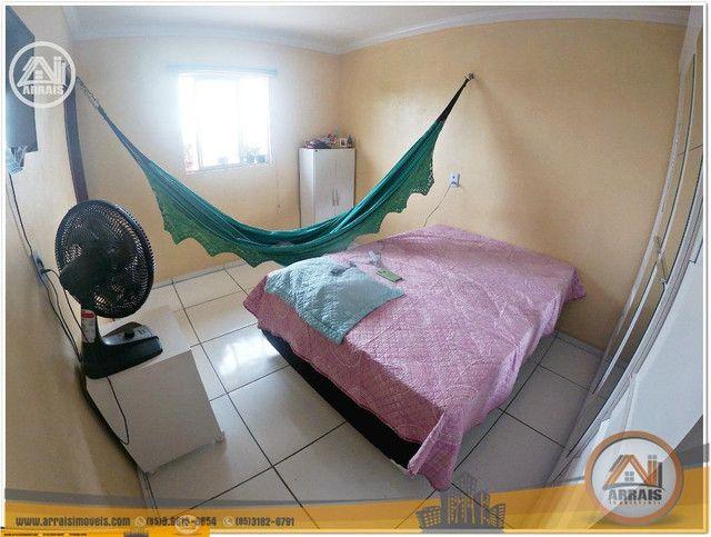 Casa com 7 dormitórios à venda, 450 m² por R$ 1.600.000,00 - Montese - Fortaleza/CE - Foto 12
