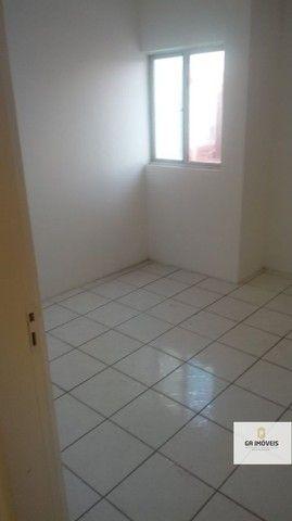 Apartamento à venda, 3 quartos, 1 vaga, Gruta de Lourdes - Maceió/AL - Foto 11