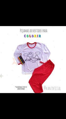 Oportunidade  de negocio-  roupas criativas e mae e filha - Foto 5