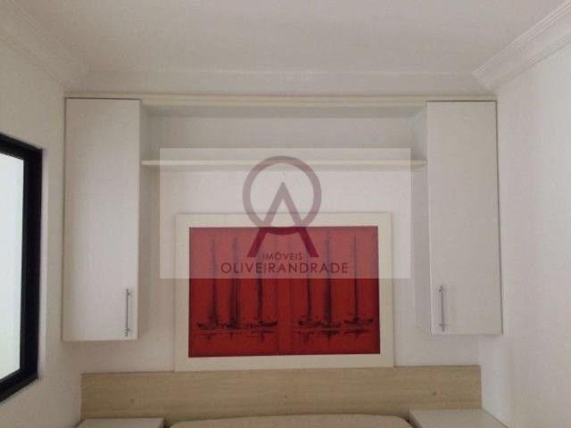 Apartamento para alugar no bairro Pituba - Salvador/BA - Foto 5
