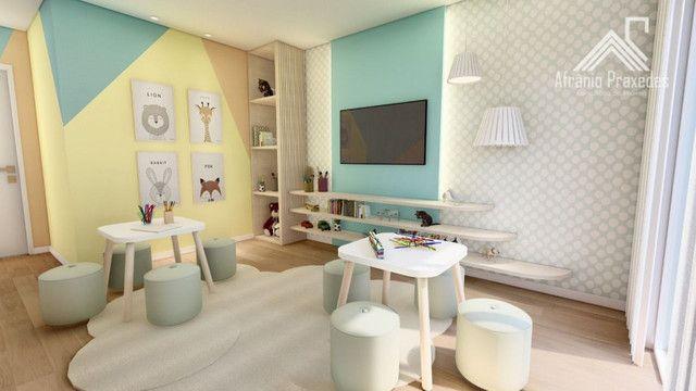 Apartamento Alto Padrão à venda em Eusébio/CE - Foto 18