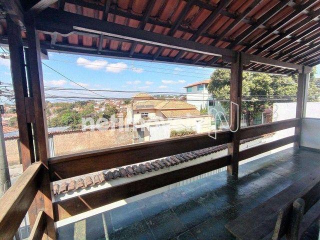 Casa à venda com 3 dormitórios em Céu azul, Belo horizonte cod:802164 - Foto 4