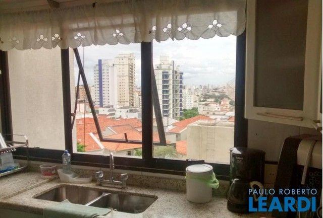 Apartamento para alugar com 4 dormitórios em Santana, São paulo cod:467604 - Foto 11