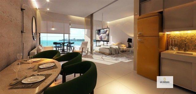 Apartamento à venda, 1 quarto, 1 vaga, Cruz das Almas - Maceió/AL - Foto 8