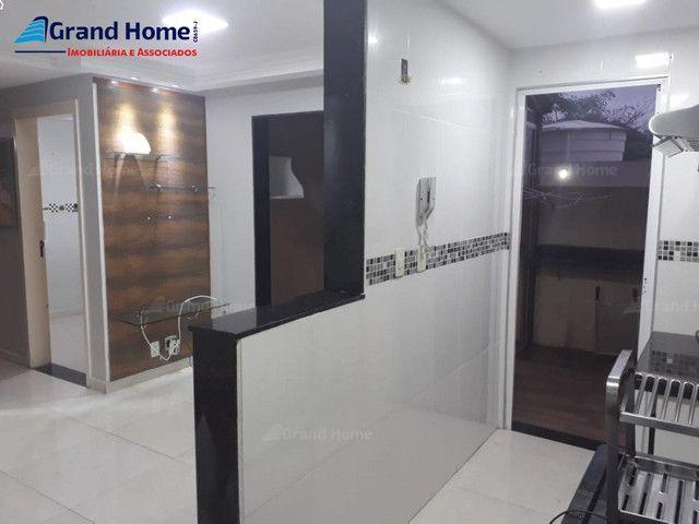 Apartamento 2 quartos em Manguinhos - Foto 8