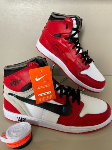 Tênis Air Jordan Com 3 Cardaços