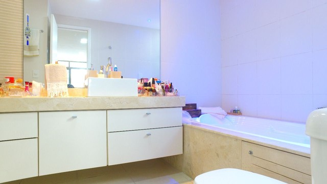 Apartamento Cobertura com 4 Suítes, 4 Vagas com 368 m² na Jatiúca em Maceió - Foto 19