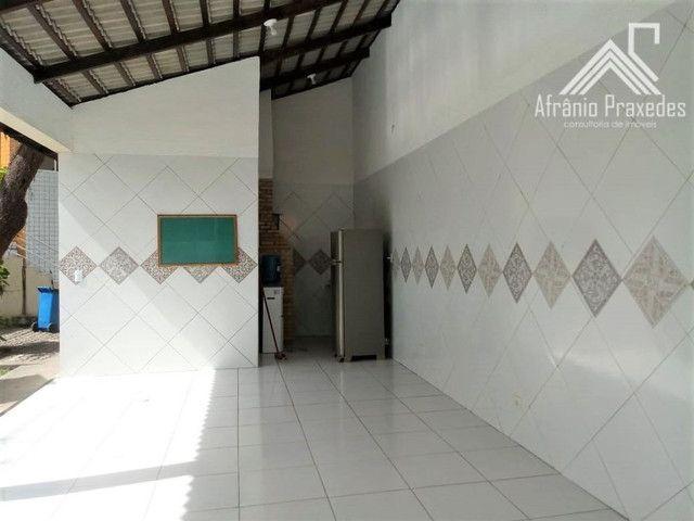 Casa em Condomínio 4 Quartos em Eusébio/CE - Foto 5