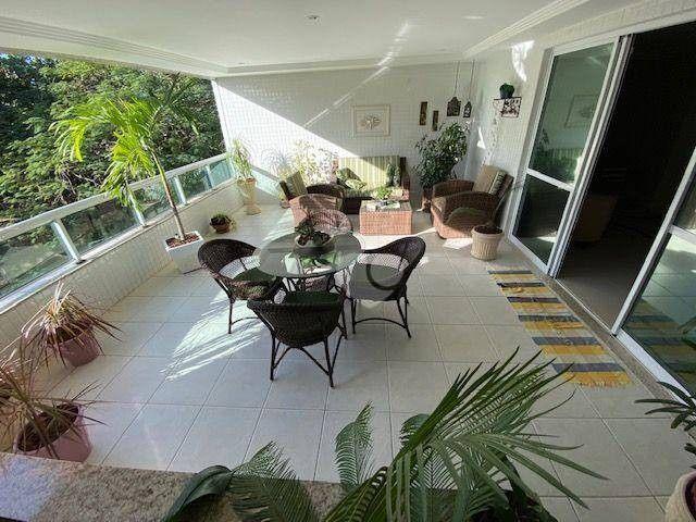Apartamento com 3 dormitórios à venda, 191 m² por R$ 1.290.000,00 - Recreio dos Bandeirant - Foto 2