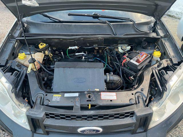 Ford Eco sport 1.6 2009 completo  - Foto 8