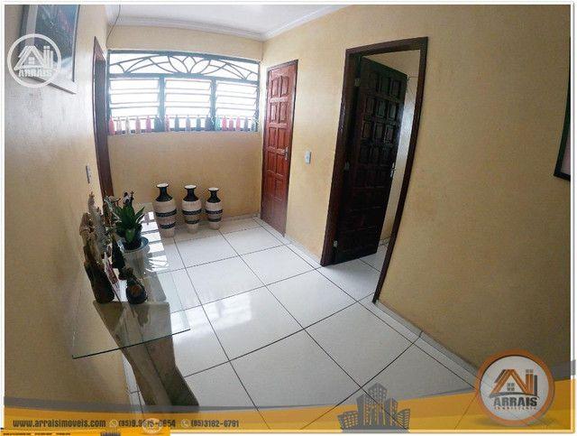 Casa com 7 dormitórios à venda, 450 m² por R$ 1.600.000,00 - Montese - Fortaleza/CE - Foto 10