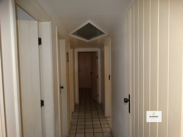 Apt 154 m², 2 quadra da praia da Jatiúca 3 quartos2 suítes varanda em todos os quartos só  - Foto 12