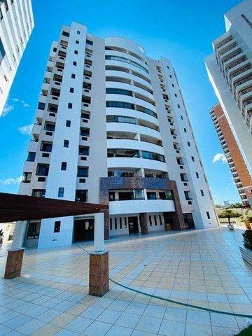 Apartamento à venda, 150 m² por R$ 670.000,00 - Guararapes - Fortaleza/CE - Foto 2