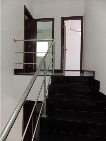 Excelente Casa Duplex de 04 suítes com Closet em condomínio fechado - Pitangueiras- Lauro  - Foto 6