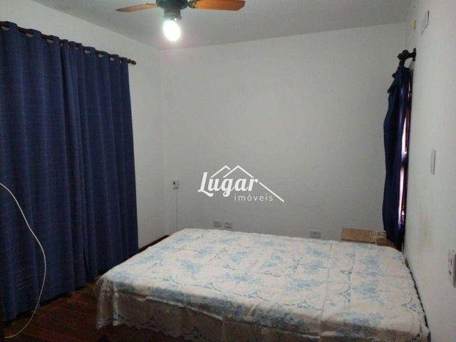 Casa com 3 dormitórios para alugar por R$ 5.000,00/mês - Jardim Maria Izabel - Marília/SP - Foto 13