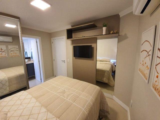Apartamento de 03 dormitórios e duas suítes - Foto 8