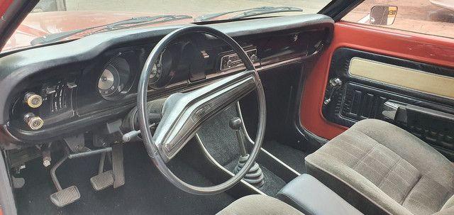 Super oferta Ford Maverick ano 1976 - Motor impecável carro para restaurar  - Foto 13