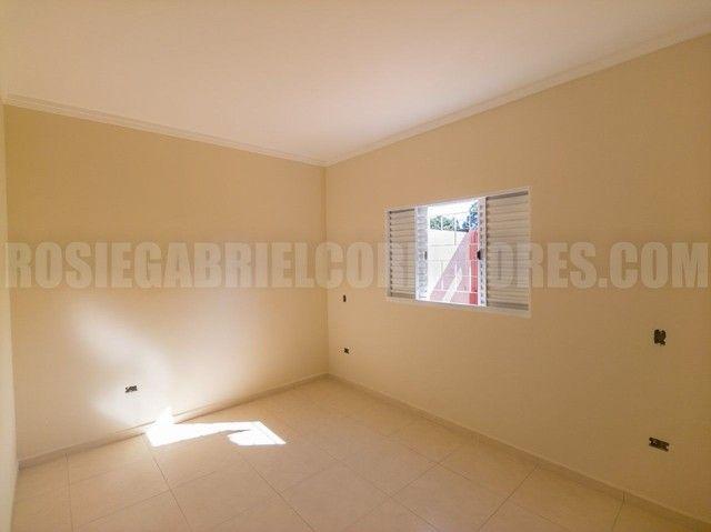 Casas novas com 2 quartos no Monte Castelo - Excelente localização! - Foto 6