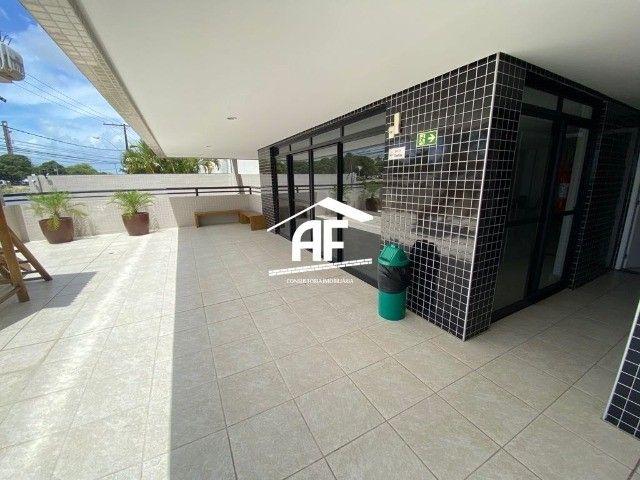 Edifício Avignon - Excelente Apartamento com 100m², 3/4 sendo 1 suíte - Foto 5