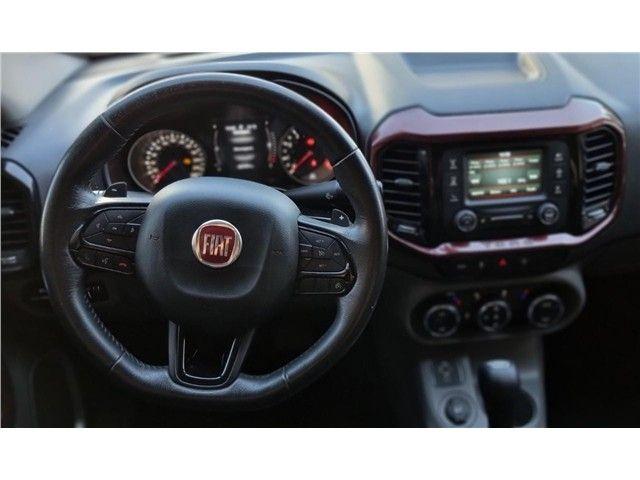 Fiat Toro 2018 1.8 16v evo flex freedom automático - Foto 12