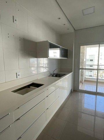 Apartamento no Edifício Arthur com 114 m², 3 Suítes, Duque de Caxias - Foto 4