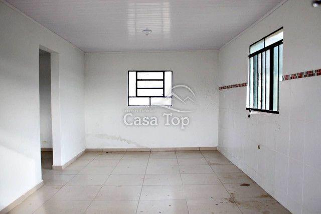 Casa para alugar com 1 dormitórios em Uvaranas, Ponta grossa cod:2199 - Foto 5