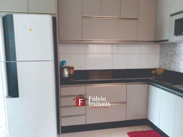 Apartamento com 2 Quartos, 3º Andar, Completo em Armários em Riacho Fundo 1. - Foto 8