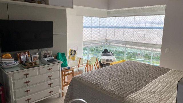 Apto no 395 Place com metragem de 202mt² contendo 3 suites - agende uma visita >  - Foto 4