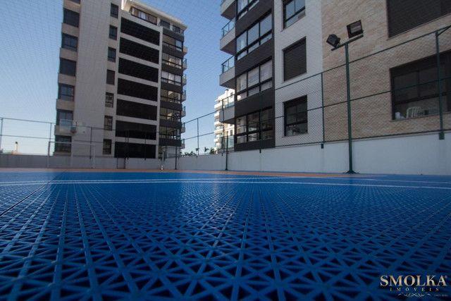 Apartamento à venda com 3 dormitórios em Balneário, Florianópolis cod:4996 - Foto 16
