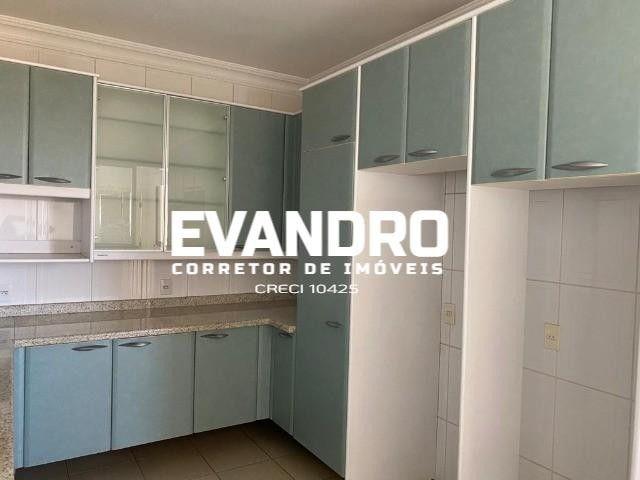 Apartamento para Venda em Cuiabá, Bosque da Saúde, 5 dormitórios, 4 suítes, 5 banheiros, 3 - Foto 4